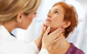 Аутоиммунный тиреоидит щитовидной железы: симптомы, лечение