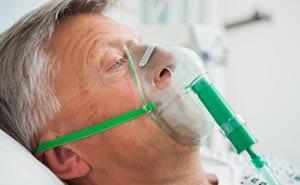 Дыхательная недостаточность: классификация по степени тяжести