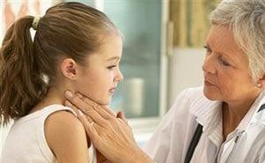Эндемический зоб: что это такое, симптомы, лечение