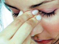 Этмоидит - что это такое, симптомы и лечение этмоидита