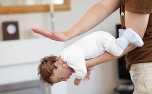 Инородное тело в дыхательных путях у ребенка: симптомы, лечение
