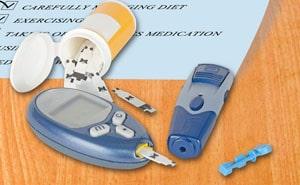 Методы самоконтроля при сахарном диабете