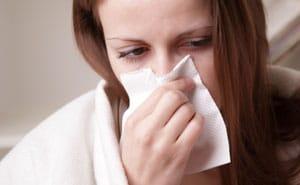 Что такое грипп: симптомы, лечение, профилактика