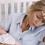 Послеродовой психоз — симптомы, лечение, причины