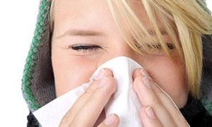 Риновирусная инфекция - симптомы и лечение