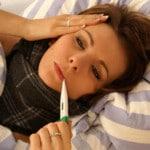 Родильная горячка — лечение, симптомы
