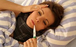 Родильная горячка: лечение, симптомы